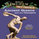 [P] [Magic Tree House Fact Tracker] #10 : Ancient Greece and the Olympics (New)