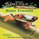 [P] [Magic Tree House Fact Tracker] #5 : Rain Forests (New)