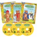 [DVD]New Little Bear 리틀베어 2집 3종세트