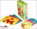 [DVD] 고고의 영어모험 Set (1~3)