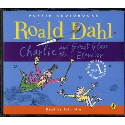 <span>[Roald Dahl]</span><span>[CD]</span>Charlie and...