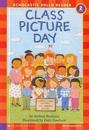[P][SHR L2] 08 Class Picture Day [Hello Reader]