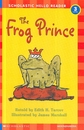 [P][SHR L3] 17 The Frog Prince [Hello Reader]