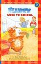 [P][SHR L3] 19 Fluffy Goes to School [Hello Reader]
