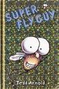 플라이가이  Fly Guy #2 : SUPER FLY GUY (하드커버)