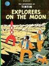 [P] Explorers on The Moon [The Adventures of TINTIN]