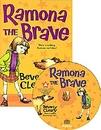 [PAC] #3. Ramona the Brave [라모나 시리즈] (책 + 오디오CD)