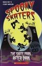 [PAC]ELT리더: Spooky Skaters B+CD [Scholastic ELT 리더 Level 1]