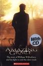 [PAC]ELT리더: Amazing Grace B+CD[Scholastic ELT 리더 Level 3]