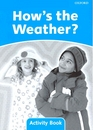 [AB]돌핀 리더스 Dolphin Readers 1: How's The Weather? Activitybook