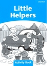 [AB]돌핀 리더스 Dolphin Readers 1: Little Helpers Activitybook
