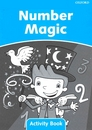 [AB]돌핀 리더스 Dolphin Readers 1: Number Magic Activitybook