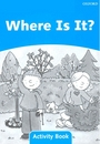 [AB]돌핀 리더스 Dolphin Readers 1: Where is it? Activitybook