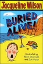 [Jacqueline Wilson] Buried Alive!
