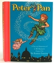 [팝업북] Peter Pan : A Classic Collectible Pop-up