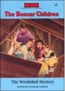 [P]#07 : The Woodshed Mystery [The Boxcar Children]