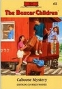 [P]#11 : Caboose Mystery [The Boxcar Children]
