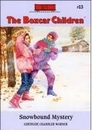 [P]#13 : Snowbound Mystery [The Boxcar Children]