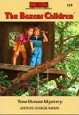 [P]#14 : Tree House Mystery [The Boxcar Children]