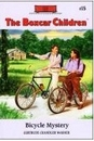 [P]#15 : Bicycle Mystery [The Boxcar Children]