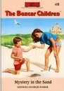 [P]#16 : Mystery in the Sand [The Boxcar Children]