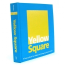 [팝업북] Yellow Square [Pop-Up Book]