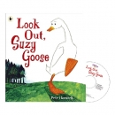 Pictory Set 1-30 / Look Out Suzy Goose (NEW)