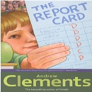 [P]The Report Card [Andrew Clements]