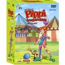 [DVD]2집: 코믹 Pippi Long Stocking 삐삐 롱스타킹 애니매이션(Disc 4장)