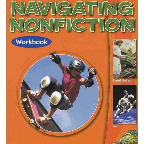 <span>[P]</span> Navigating Nonfiction 4 work book