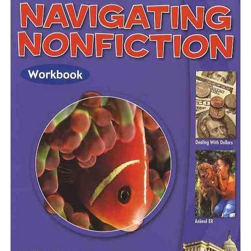 <span>[P]</span> Navigating Nonfiction 5 work book