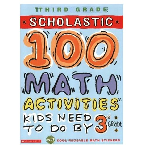 <span>[P]</span>3rd Grade 100 Math Kids Need To Read ...