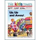 [정기구독] 키즈타임즈 The Kids Times (1년 정기구독)