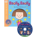 [PAC]Really, Really (페이퍼백+CD)