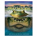[팝업] Predators: A Pop-up Book with Revolutionary Technology (Hardcover)