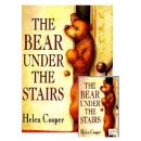 [PAC]베오영 Bear Under the Stairs, The (페이퍼백+CD)