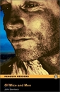 [PAC] Of Mice and Men  (Book & CD) [Penguin Readers Level 2]
