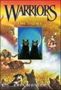 [P]#02 : Fire and Ice [Warriors 1부] (Paperback)