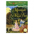 [HAC] Magic Tree House #41 : Moonlight on the Magic Flute