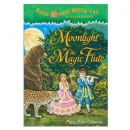 [H] Magic Tree House #41 : Moonlight on the Magic Flute