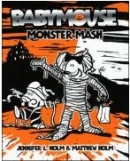 [P]#9. Monster Mash [Babymouse]