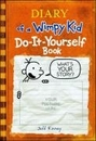 Diary of a Wimpy Kid : Do-It-Yourself Book(페이퍼북)