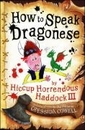 [P]#03 How to Speak Dragonese [Hiccup Horrendous Haddock lll]