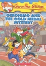 [P]Geronimo Stilton #33: Geronimo and the Gold Medal Mystery