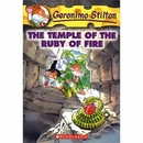[P]Geronimo Stilton #14: The Temple Of The Ruby Of Fire