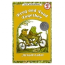 [P][ICR-2] 19 Frog and Toad Together : An I Can Read Book Level 2