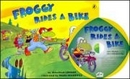 [PAC]Froggy Rides a Bike[Froggy]