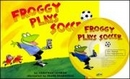 [PAC]Froggy Plays Soccer[Froggy]