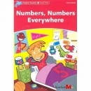 [AB]돌핀 리더스 Dolphin Readers 2: Numbers,Numbers Everywhere AB