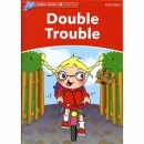 [AB]돌핀 리더스 Dolphin Readers 2: Double Trouble AB